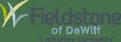 Fieldstone of DeWitt Logo