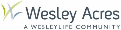 wesley acres logo