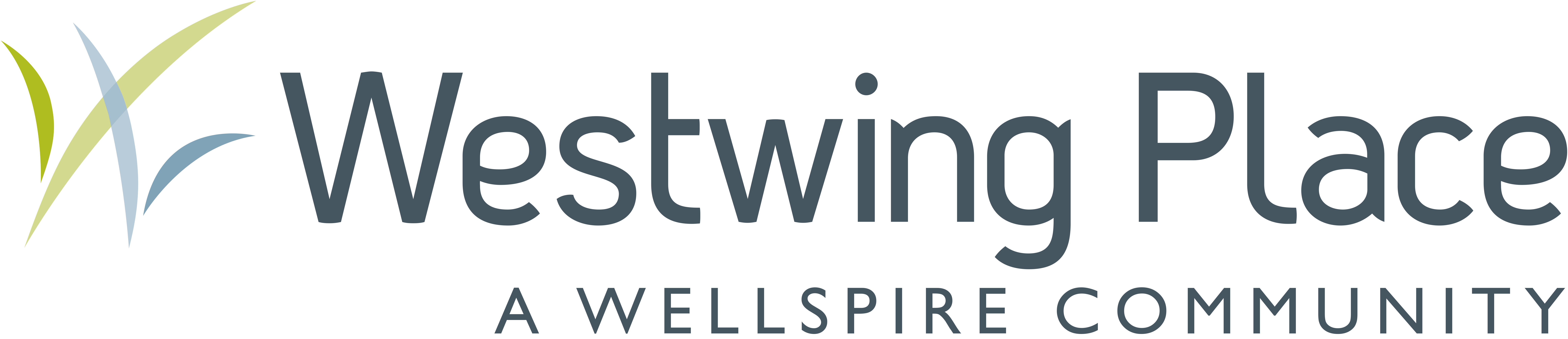 Westwing Place logo